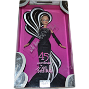 Barbie 45th Anniversary Bob Mackie Designer Collector's Edition Doll ~ Mint in Box