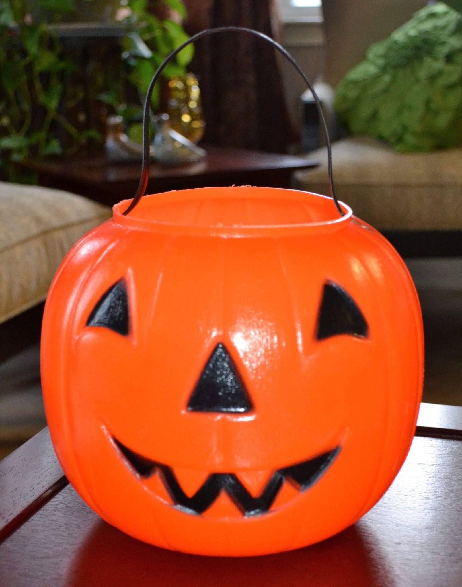 Blow Mold Halloween