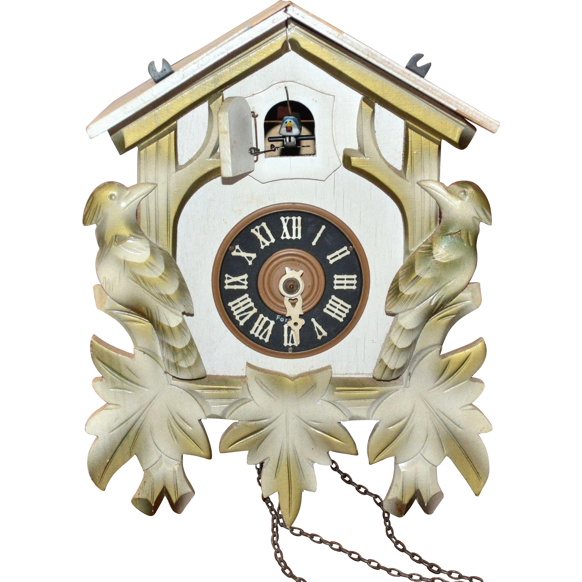Woodworking Clock Parts With Amazing Creativity In South