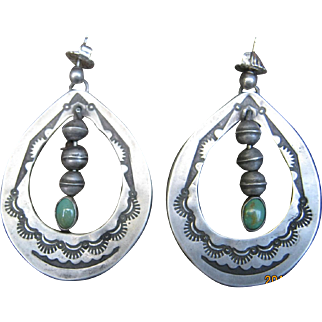 Native American Earrings-FREE SHIPPING!