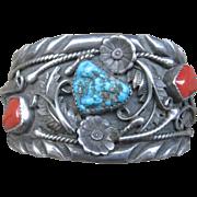 1970's Navajo Bracelet