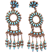 Milburn Dishta Earrings