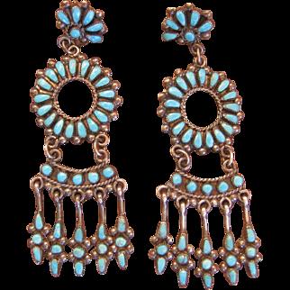Milburn Dishta Earrings