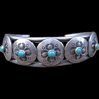 Native American Novelty Bracelet
