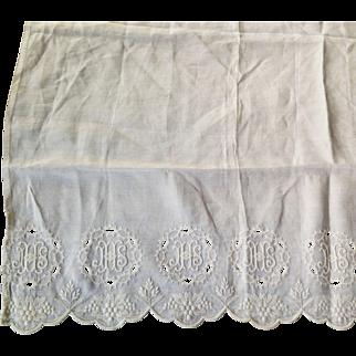 Communion Table Altar Cloth