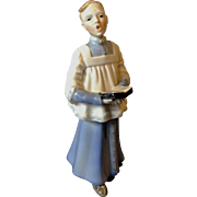 Wade Pottery Choir Boy Figurine - Red Tag Sale Item