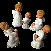Angels by Jullar of Spain