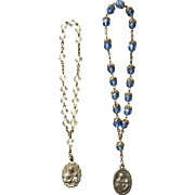Pair of St. Anne Chaplets