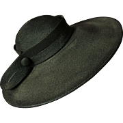 Sherman St. Louis Large Brim Hat