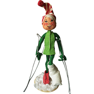 Annalee Mobility Doll