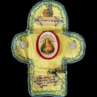 Handmade Pocket Devotional
