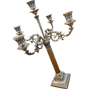 Elkington Multi Candle Candelabra * * * * *