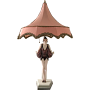 Goldscheider Lamp