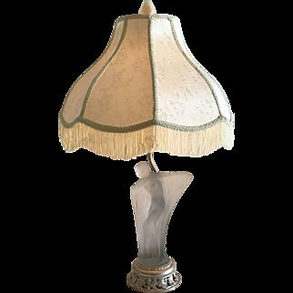 Aladdin Lulu Lamp