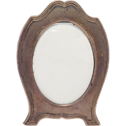 Pretty Antique Reed & Barton Antique Picture Frame