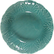Vintage Green Pottery Vegetable / Serving Bowl ~ Its A Close  Relative To PetalWare ~ Mixes Well With Fiesta Ware