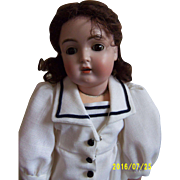 Kestner 171 Sailor Girl - 16 inches