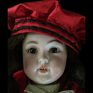 Boo Boo bargain Simon halbig 1279