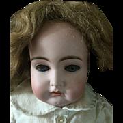 German mystery doll