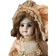 Boo boo bargain French ED closed mouth 16 inches
