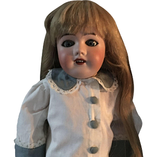 Cute French Mystery Doll