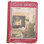 "Early 1900s edition ""Black Beauty His Grooms and Companions"" by Anna Sewell"