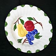 Blue Ridge Bountiful Vegetable Bowl