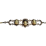 Asian Princess unusual Selro Selini bracelet