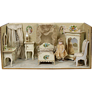 Petite French Room Box