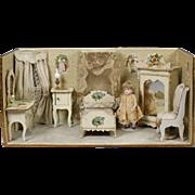 Petite French Room Box