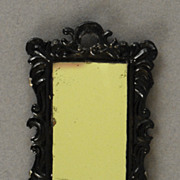 Dollhouse Mirror