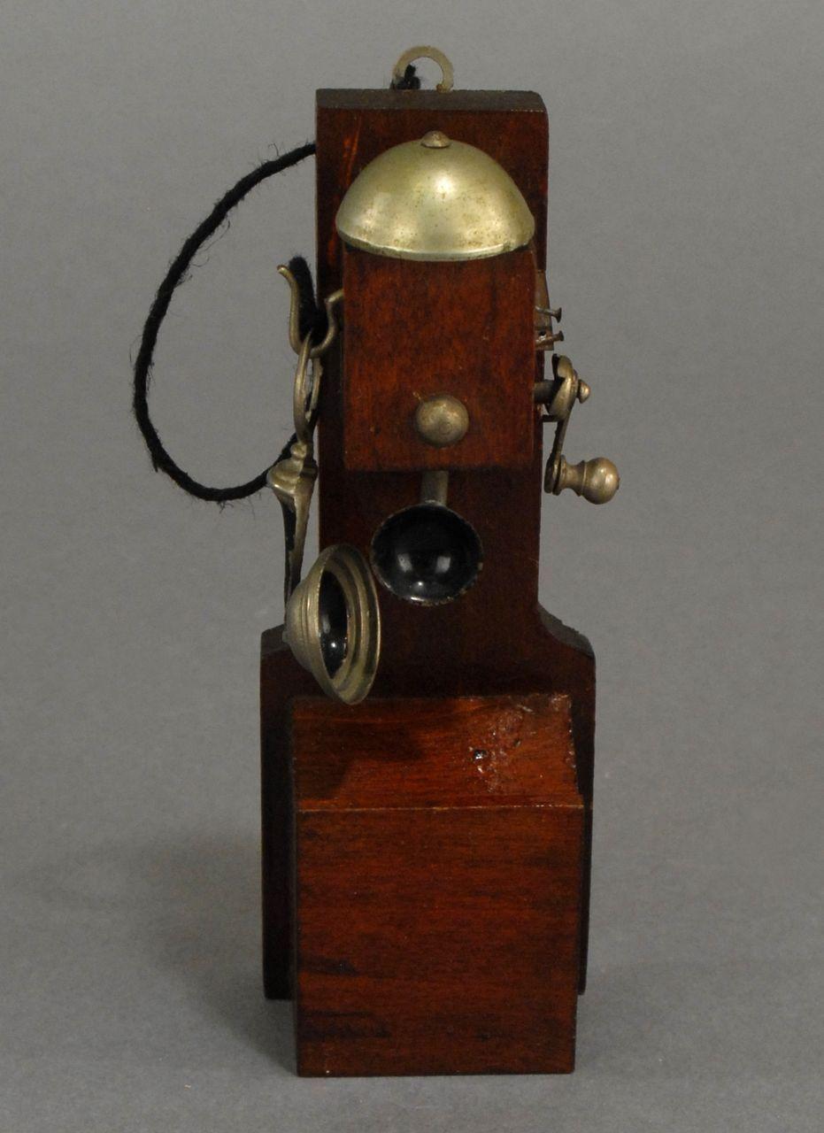 Wall Crank Telephone