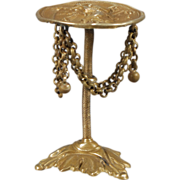 Ormolu Occasional Table