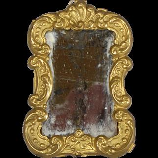 Mirror for Dollhouse