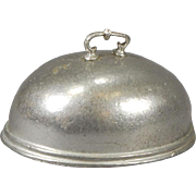 Domed Cover for Dollhouse Kitchens