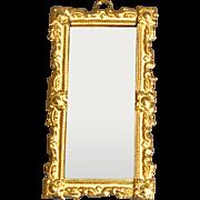 Mirror for Dollhouse Erhard & Söhne
