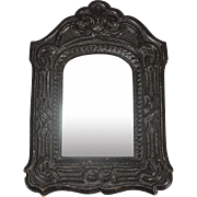 Molded Carton Framed Mirror