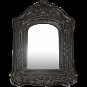 Molded Carton Framed Mirror