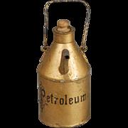 Miniature Petroleum Can