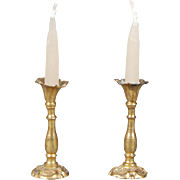 Ormolu Candlesticks from Erhard & Söhne