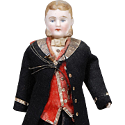 German Dollhouse Footman