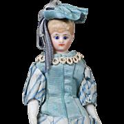 Simon & Halbig Ingénue Dollhouse Doll