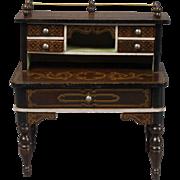 Biedermeier Writing Table