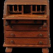 Tynietoy Drop-front Desk
