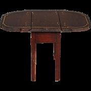 Classic Tynietoy Drop-leaf Table
