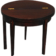 Tynietoy Gate-leg Game Table
