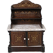 Biedermeier Sideboard Larger Scale