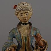 18th Century Italian Mystery Lady