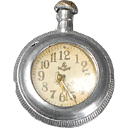 Toy Pocket Watch