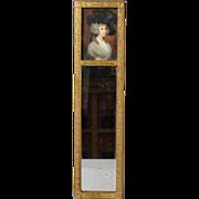 Elegant Pier Mirror